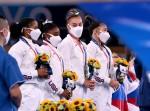 Tokyo 2020 - Gymnastics