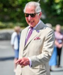 Royal visit to Cornwall - Day two