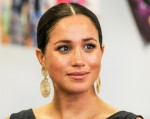 The Duchess of Sussex visits the mothers2mothers