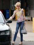 Nicole Kidman and Keith Urban arrive In Sydney For Christmas