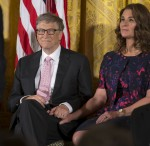 Bill and Melinda Gates announce they are getting divorced **FILE PHOTOS**