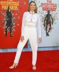 "Warner Bros. Premiere Of ""The Suicide Squad""  in LA"