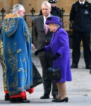 Commonwealth Day Observance Service, London, UK - 11 March 2019