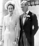 Duke and Duchess of Windsor wedding 1937