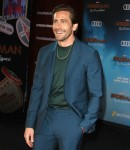"""Jake Gyllenhaal attends  The Premiere of """"Spider-Man Far From Home"""" in Los Angeles"""
