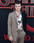 World Premiere Of Netflix's 'Stranger Things' Season 3