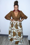 Actress Yvette Nicole Brown attends The Diaspora D...