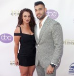 Celebs storm the red carpet at the Daytime Beauty Awards in Los Angeles