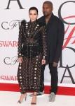 Kim Kardashian and Kanye West File for Divorce! **FILE PHOTOS**