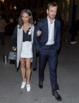 Alicia Vikander and Michael Fassbender reportedly welcomed their first child together **FILE PHOTOS**