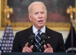 President Biden delivers remarks on his robust plan to stop the spread of the Delta variant and boost COVID-19 vaccinations