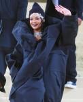 Rihanna and Asap Rocky at the Met Gala