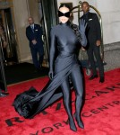 Kim Kardashian returns to her hotel, changes, and heads to a Met Gala after-party!