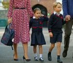 Princess Charlotte to begin school
