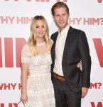 Premiere Of 20th Century Fox's 'Why Him?' - Arrivals