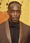 Michael K. Williams at the 71st Emmy Awards at Microsoft Theater on September 22, 2019 in Los Angeles, California