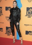 Doutzen Kroes attends the red carpet of the 2019 MTV EMAs, Europe Music Awards, at Fibes Conference & Exhibition Centre in Seville, Spain, on 03 November 2019.   usage worldwide