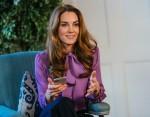 Duchess of Cambridge social media Q&A