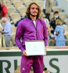 TENNIS : Roland Garros French Open 2021 Men s Final - Paris - 06