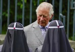 Royal visit to Wales for Wales Week