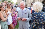 The Prince Of Wales And The Duchess Of Cornwall Visit Devon And Cornwall - Day One