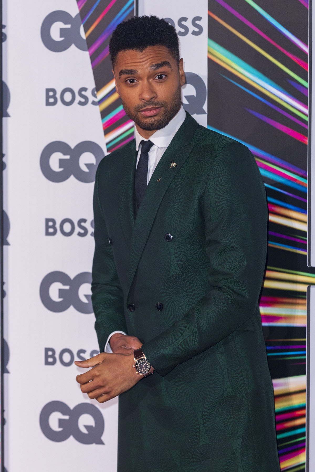 The 24th GQ Men of the Year Awards in association with BOSS at Tate Modern, London, UK