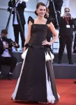 Red Carpet And Opening Ceremony - The 78th Venice International