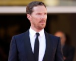 Benedict Cumberbatch attends the red carpet of the movie 'The Power of the Dog' during the 78th Venice International Film Festival