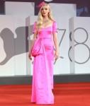 Last Night in Soho red carpet, 78th Venice International Film Festival, Italy - 04 Sep 2021