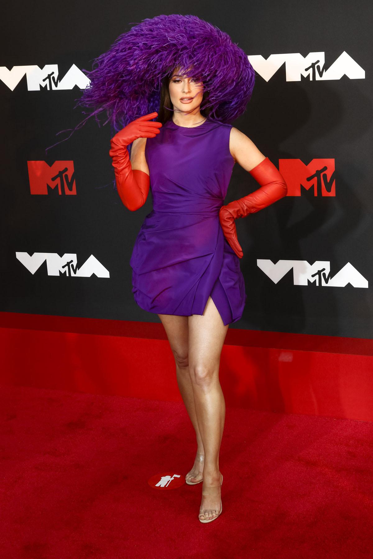 2021 MTV Video Music Awards