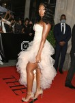 Celebrity Departures for the Met Costume Gala from The Mark Hotel