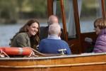 Duchess of Cambridge in Cumbria