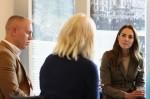 Duchess of Cambridge visits Cumbria