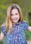 charlotte sixth birthday