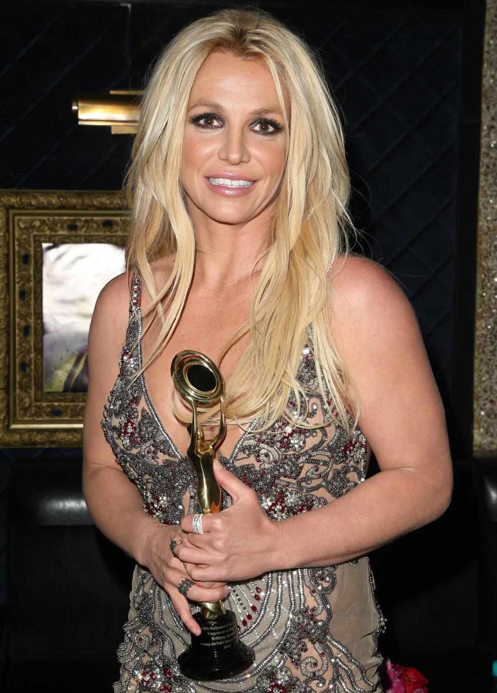 The 4th Annual Hollywood Beauty Awards