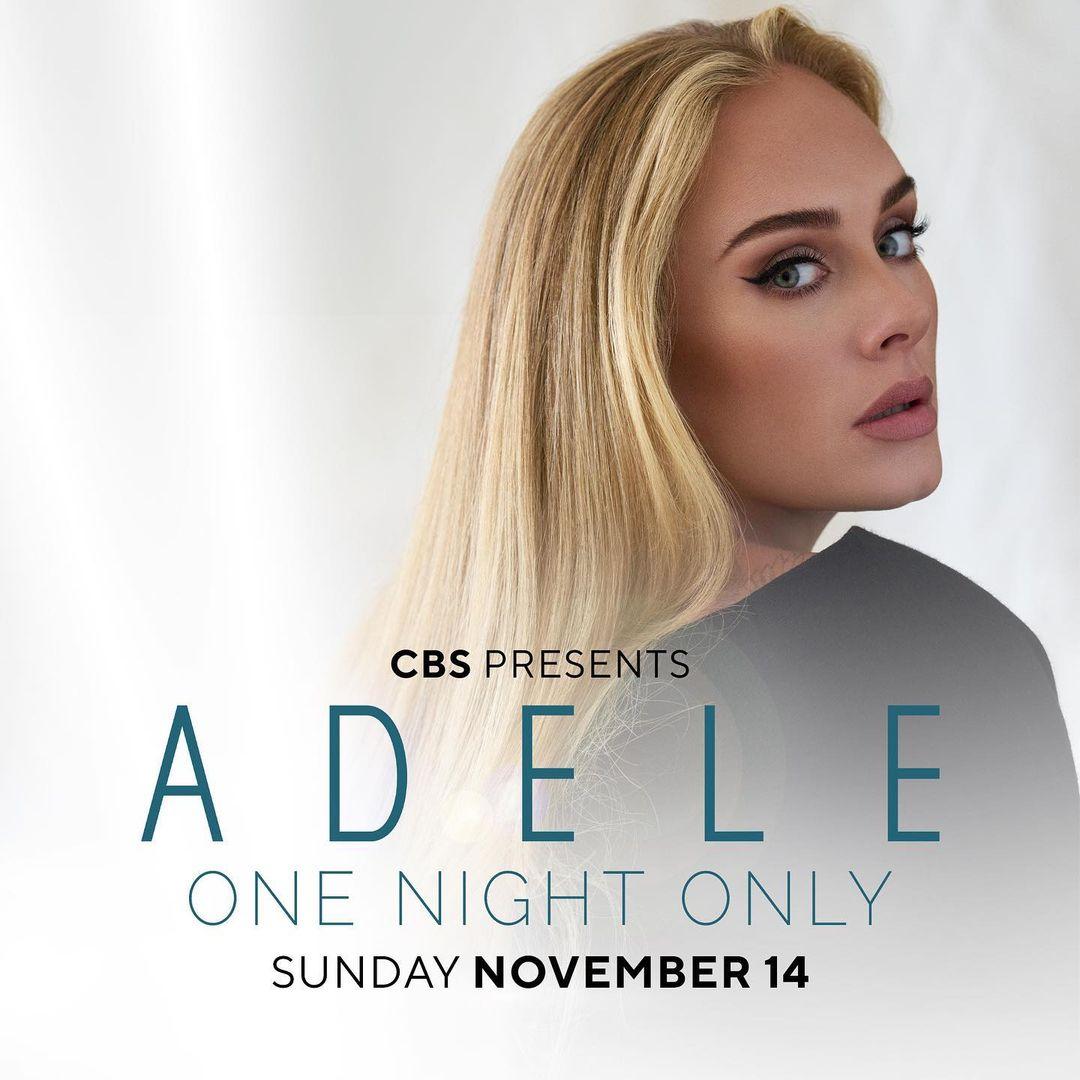adele one night