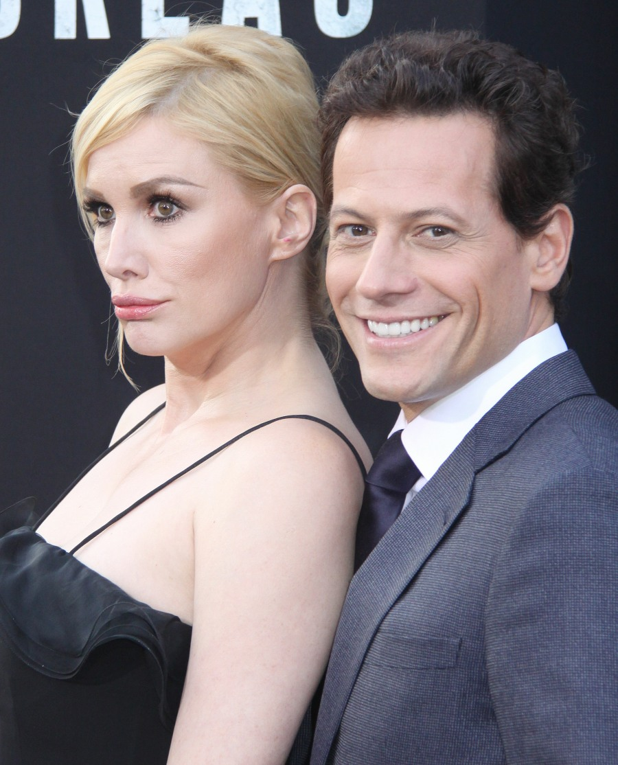 Premiere of 'San Andreas' - Arrivals