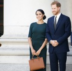 1st of a 2 days visit from The Duke en Duchess of Sussex to Dublin   Albert Nieboer / Netherlands OUT / Point de Vue OUT