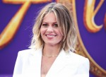Actress Candace Cameron-Bure arrives at the World Premiere Of Disney's 'Aladdin' held at the El Capitan Theatre on May 21, 2019 in Hollywood, Los Angeles, California, United States. (Photo by Xavier Collin/Image Press Agency)