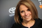 Katie Couric attends the 8th Annual Women In The World Summit at Lincoln Center for the Performing Arts on April 5, 2017 in New York City.