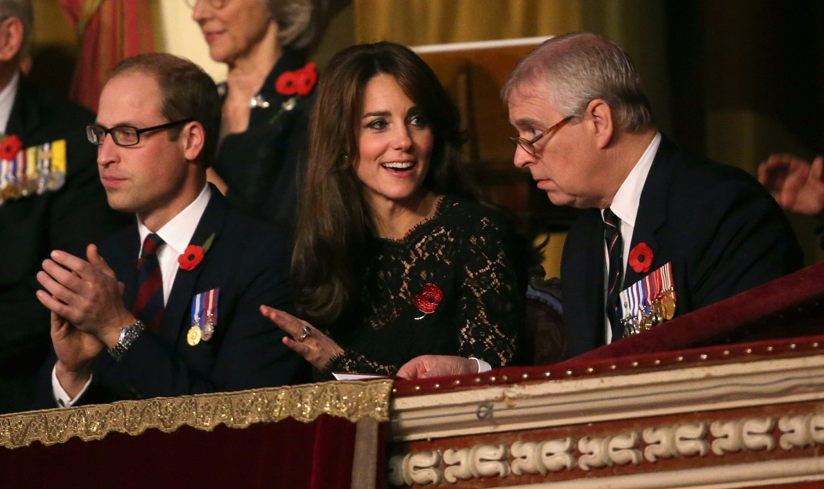 Catherine, Duchess of Cambridge, Prince..........