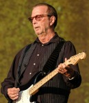 Eric Clapton at British Summer Time Hyde Park on 08/07/2018