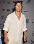 6th Annual PingPong4Purpose - Arrivals