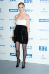 Phoebe Dynevor attends the 22nd British Independent Film Awards on Sunday 1 December 2019