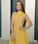 Kacey Musgraves attends the 2020 Vanity Fair Oscar Party Celebrating the 92nd Annual Academy Awards...