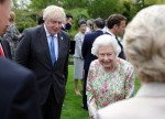 Prime Minister Boris Johnson G7 Summit Day One