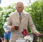 Prince of Wales and Duchess of Cornwall visit Devon